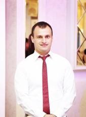 Elshad, 25, Kyrgyzstan, Bishkek