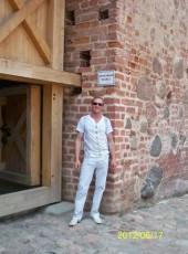 Ruslan, 39, Belarus, Minsk