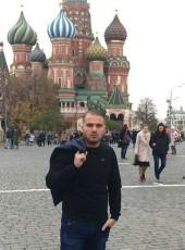 Zaki, 24, Russia, Ulyanovsk