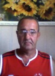 Volodya Zabavskiy, 55  , Cherven