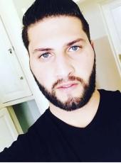 Rami, 25, Algeria, I-n-Salah