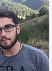 Murat, 20, Türkiye Cumhuriyeti, İzmir
