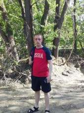 Evgeniy, 24, Russia, Omsk