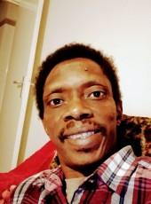 Diallo, 36, Netherlands, Enschede