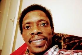 Diallo, 36 - Just Me