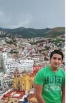 santiaho, 21  , Cuernavaca