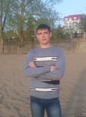 Aleksandr, 36, Russia, Samara