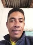 Eraldo da Silva , 44  , Brasilia