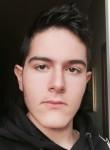 Vittorio, 22  , Reggio Calabria