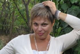 Yuliya, 58 - Just Me