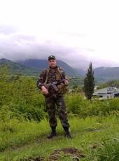 dmitriy, 34, Russia, Zavodoukovsk
