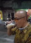 Usman Satia, 50  , Bandung