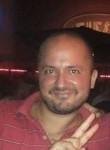Fabio, 40  , Rome