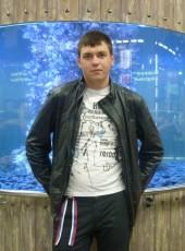 ivan, 28, Russia, Nogliki