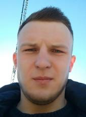 Sergey, 23, Belarus, Minsk