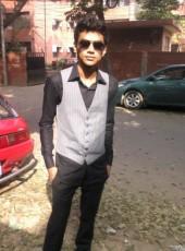 Shaif, 25, Bangladesh, Dhaka