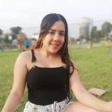 Jesika, 25  , Lima