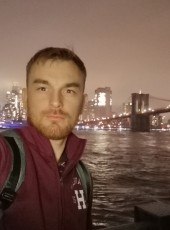 DendyFromLondo, 33, Russia, Moscow