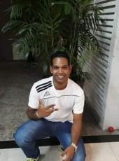 Lucas , 23, Brazil, Nossa Senhora do Socorro