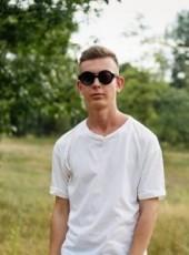 Dima, 19, Ukraine, Slavskoye