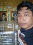 Luu, 35, Yangon