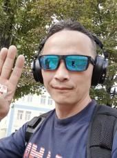 Vyacheslav, 41, Russia, Voronezh