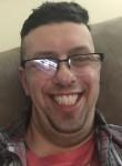 John Sallee, 27  , Cincinnati