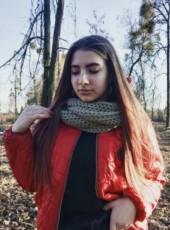 Anya, 19, Ukraine, Kiev