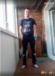 Maks, 28  , Kansk