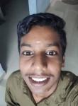 Hariharan, 18  , Tiruvalla