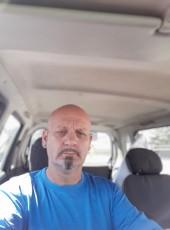 Frenk , 53, Italy, Forli