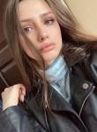 Viktorina, 19  , Novokuybyshevsk