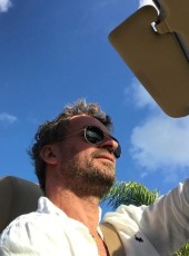 Adriano, 44, Uruguay, Maldonado