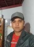 Bruno, 25  , Goiania