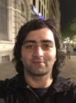 levani, 35  , Barcelona
