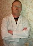 Kostya, 52  , Slobodskoy
