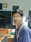 Vijay, 37  , Kerur