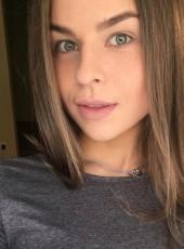 Anastasiya, 22, Россия, Пушкин
