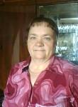Lidiya, 67  , Kargopol