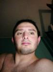 Salvo, 25  , Solarino