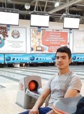 Shakhrukh, 22, Russia, Saint Petersburg