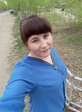 Burdinskaya ira, 18, Russia, Chita