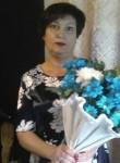 Tatyana, 47  , Kiselevsk