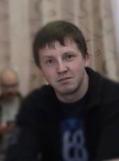 Igor, 27, Russia, Pechora