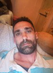 Antonio Paez, 37  , Malaga