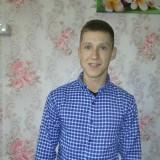 Andrey, 26  , Lubny