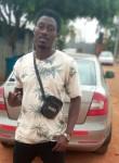 George Owusu B, 25  , Accra