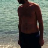 Luciano, 29  , Boretto