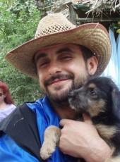 Vitaliy, 38, Ukraine, Kryvyi Rih