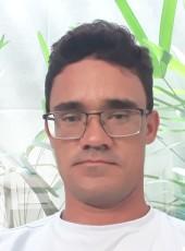 EDILSON VIANA, 32, Brazil, Sao Mateus do Maranhao